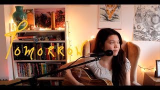 Tomorrow - Shakey Graves : Cover by Rachel Andie