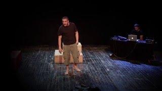 AGIT Théâtre - Moha Le Fou - Moha le sage - Teaser