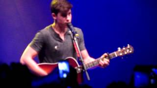 Shawn Mendes - Something Big/Lose Yourself (Eminem Cover) [live in London]