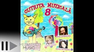 Cutiuta Muzicala 8 - Madalina Manole - Vioara
