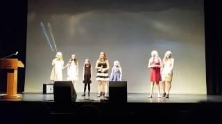 CNIB Ensemble (Better Place - Rachel Platten)