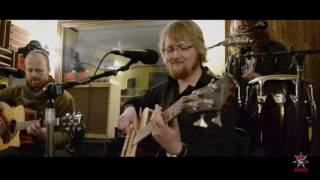 Live at GRadio.ca : The Gibson Block : Glitter and Gold