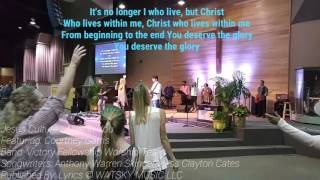 Jesus Culture | Alive In You | Featuring: Courtney Garris