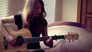 The Red Jumpsuit Apparatus- Face Down (cover)