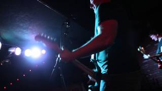 VIDEO: Bob Mould / Sugar at the Noise Pop Music Festival