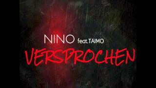 NINO ft. TAIMO - ''Versprochen'' (prod. von Darko.Beats) [EGA]