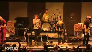 Grouplove 'Tongue Tied'-Live 12.09.12 KROQ Almost Acoustic Christmas 2012