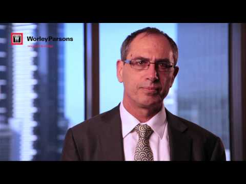 WorleyParsons CEO Andrew Wood full year results address, FY2013