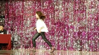 Alina Popa - Mereu ma ridic  (Laura Stoica LIVE COVER)