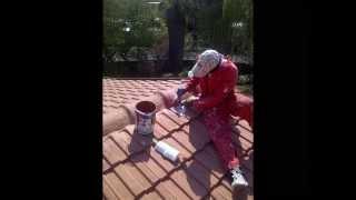 We Repair Roof Leaks - YouTube