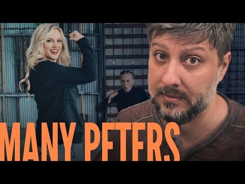 Nicole Arbour and Cultural Appropriation | Many Peters²⁹