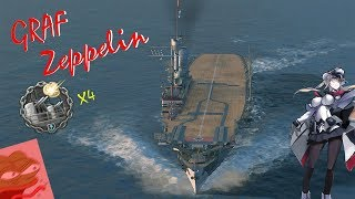 Year of the Graf Zeppelin | World of Warships