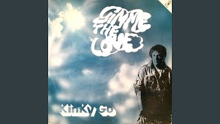 Gimme the Love (Instrumental)