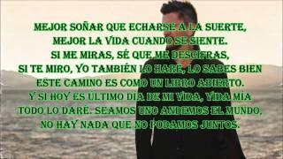 Juntos Juanes Letra