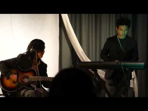 Right Here Waiting Live Cover (Miss UK Nepal 2012)