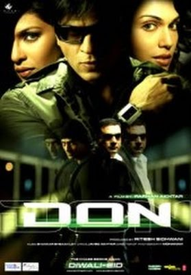 Don 2006 Hindi Movie Download, Don 2006 Hindi Movie Watch Online