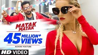 Geeta Zaildar Matak Matak Video Feat. Dr Zeus | Latest Punjabi Song 2016 | T-Series Apna Punjab width=