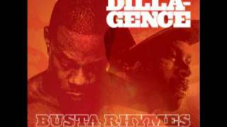 Busta Rhymes - High (Produced By J.Dilla) - UNCENCORED MIXTAPE VERSION!