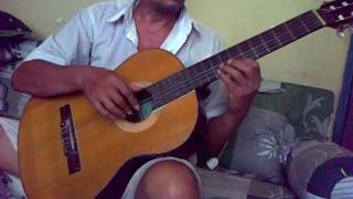 The sting cover by Joni moha