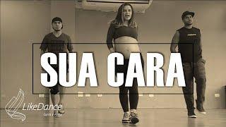 Sua Cara - Major Lazer (feat. Anitta & Pabllo Vittar) - LikeDance Coreografia