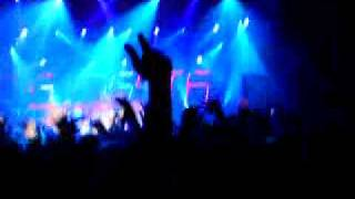 Ice Cube - the Gangsta, the Killa and the Dope Dealer - live in Prague 10.04.09