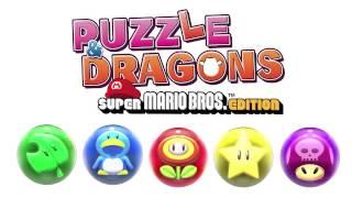 World 4 Remix - Puzzle & Dragons: Super Mario Bros. Edition Soundtack