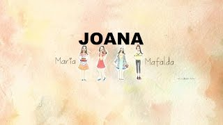 Joana Significado e Origem do Nome