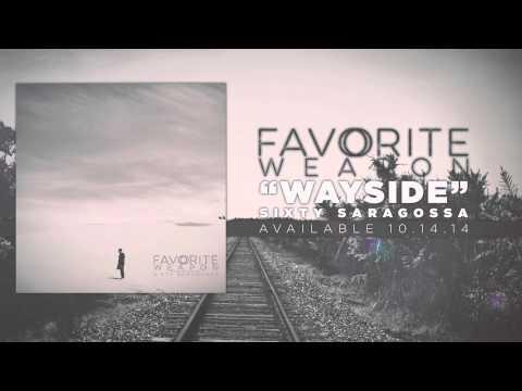 favorite-weapon-wayside-riserecords