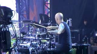 Machine Head - Locust (Download 2012 Side Stage)