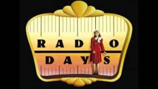 38 Duke Ellington - Take The A-Train (Radio Days)
