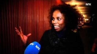 MGP 2011: Noora vil inspirere minoritets-jenter