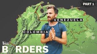 Why Colombia has taken in 1 million Venezuelans width=