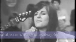 Cristina Albero y Los Mockers Argentia TV Clip 1967