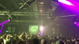 The Horrorist (live) @ Reaktor - Unpolished 2017