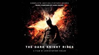 48) Chasing The Convoy East (The Dark Knight Rises-Complete Score)