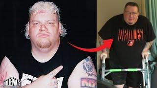 Lesiones extremas, recuperación hardcore - Documental Axl Rotten