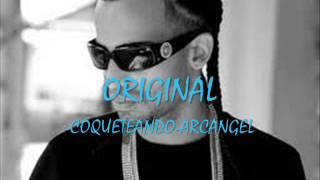 Arcangel - Coqueteando (Mix Arcangel) (Perreo 2013)
