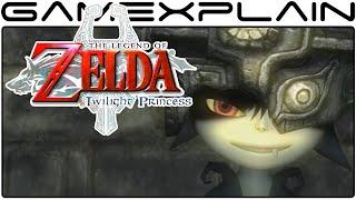 Zelda: Twilight Princess HD Reveal Trailer (High Quality)