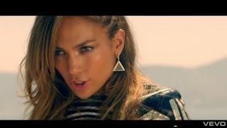 Maquillage Jennifer Lopez | Vidéo Follow the Leader ft. Wisin Y Yandel