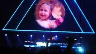 Gareth Emery - Live @ Transmission (O2 Arena, Prague) (14-11-2009) part 10