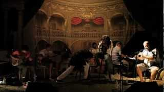 "Criolo - ""Nó Na Orelha"" International Tour 2012 Ep.07"
