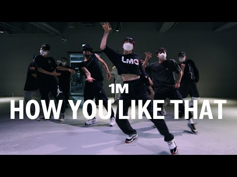 BLACKPINK – How You Like That / Bada Lee Choreography
