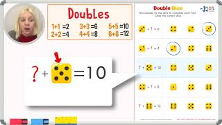Learning Double Facts