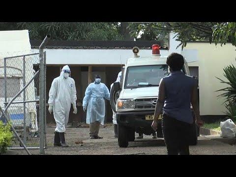 África vive una segunda ola de COVID-19 más mortal que la primera