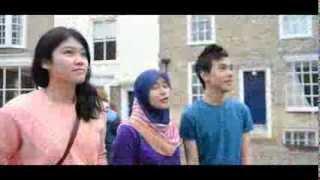Kent Malaysian Invasion 2014: •REC Trailer