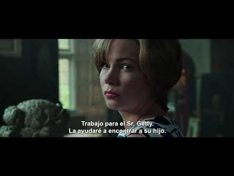 Todo el dinero del mundo - Trailer subtitulado en español (HD)