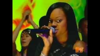 Sugababes - Hole In The Head (Live @ TRL)