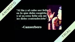 frases canserbero