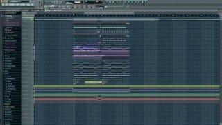 Tobu & Jim Yosef - Miracle (FL Studio Drop Remake) (Flp)