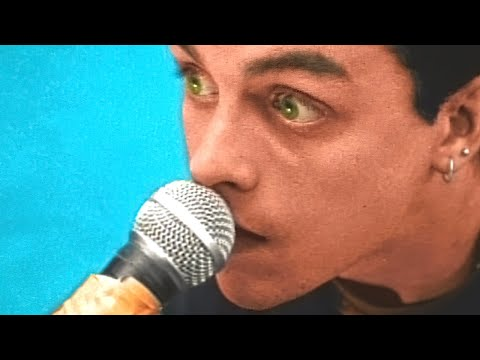 Green Day de Billie Joe Letra y Video